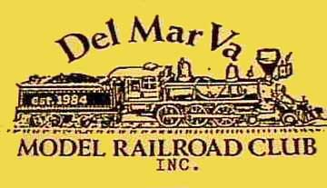 DelMarVa Model RR Club